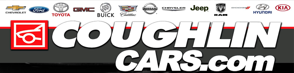 Coughlin Automotive - Automotive Technicians