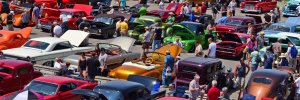 Win Tix to the Goodguys 19th PPG Nationals
