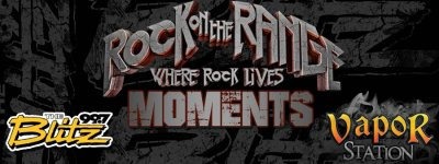 Rock On The Range 2016 Moments