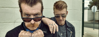 Win Tix to Eagles of Death Metal