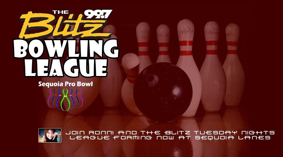Blitz Bowling League
