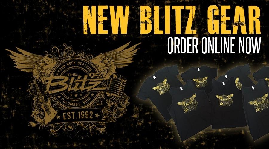 New Blitz Gear