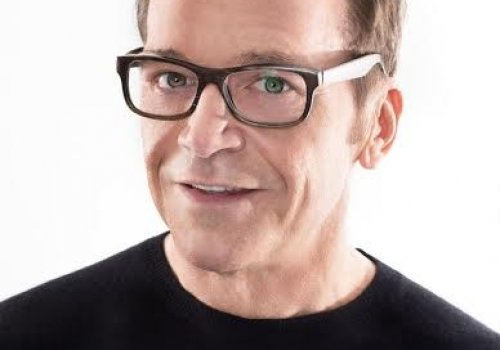 Tom Arnold Interview