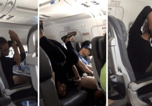 Can You Do That On An Airplane?