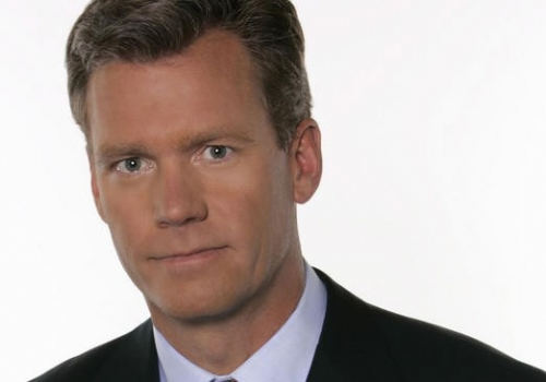 After an Almost 10 Year Hiatus Chris Hansen is Back to Bustin' Perps