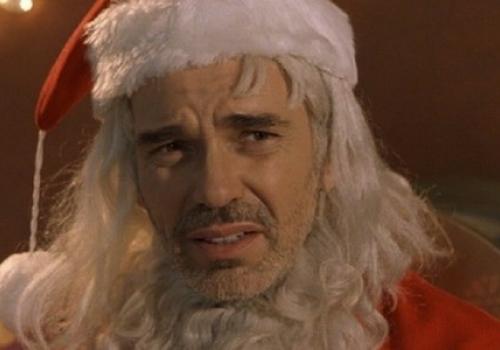 New Bad Santa 2 Trailer (NSFW)