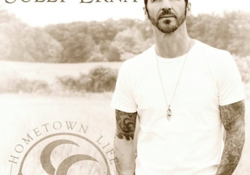 Sully Erna Interview (9/29/16)