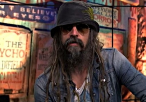 Do You Want to Hear White Zombie's
