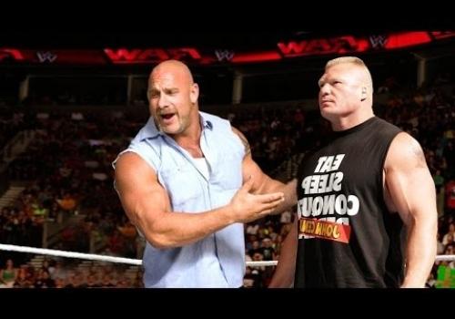 Goldberg shocks the Universe at Survivor Series