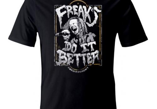 Check Out Jonathon Davis's New Shirt!