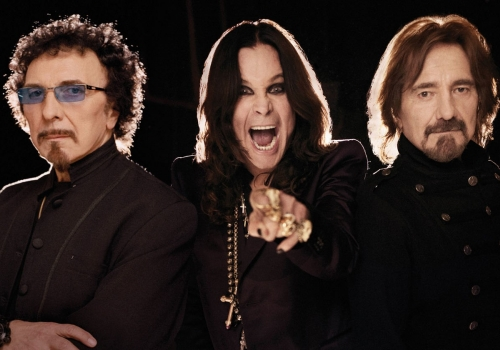 Black Sabbath's Final Performance