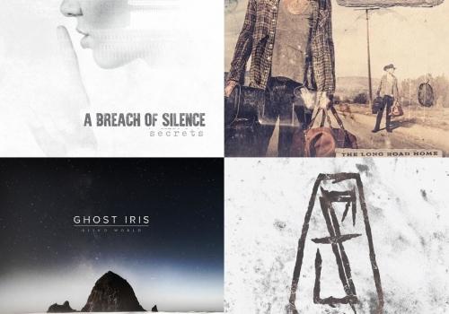 NEW ALBUM FRIDAY - 2.17.17