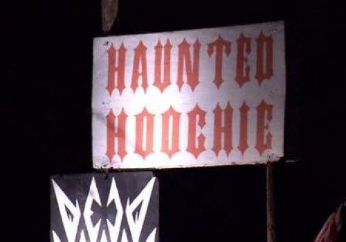 Haunted Hoochie's 'Swastika Saturday' Sparks Controversy