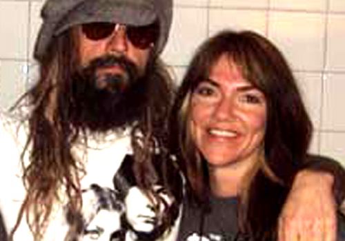 Interview with Rob Zombie!